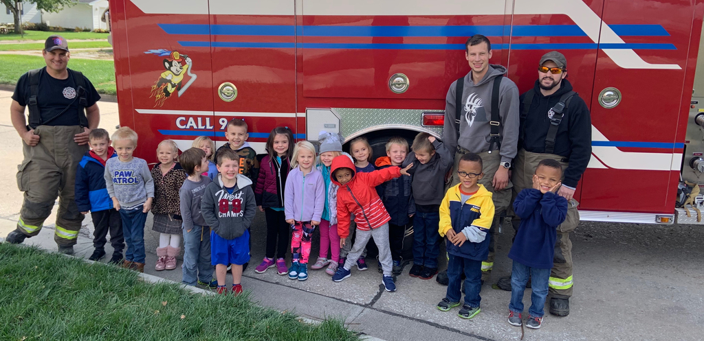 Learning from WW firefighters