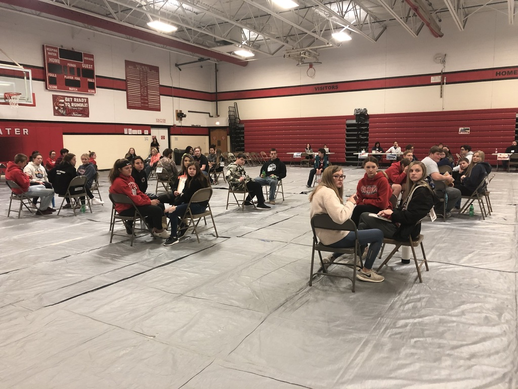 Preparing for Poverty Simulation