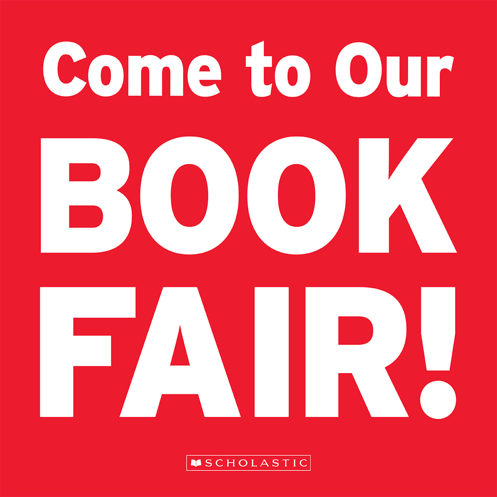 Book fair is open this week