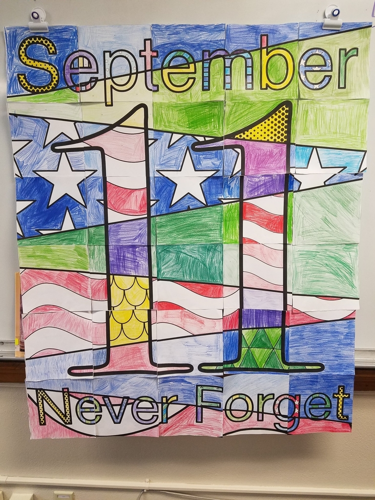 9-11 poster